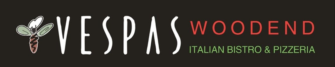 Vespas Pizzeria (Woodend) Official Website (Order Online)